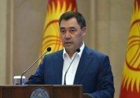 ЦИК Киргизии объявил Жапарова победителем выборов президента