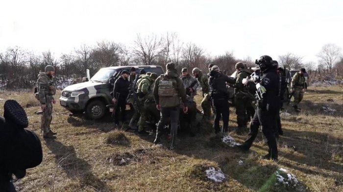 Стали известны подробности о боевиках, уничтоженных в Чечне.