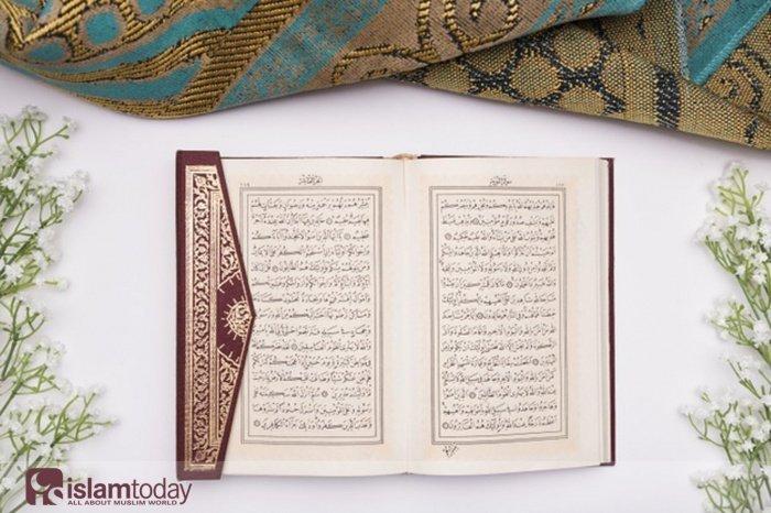 История ниспослания суры «Аль-Анам». (Источник фото: freepik.com)