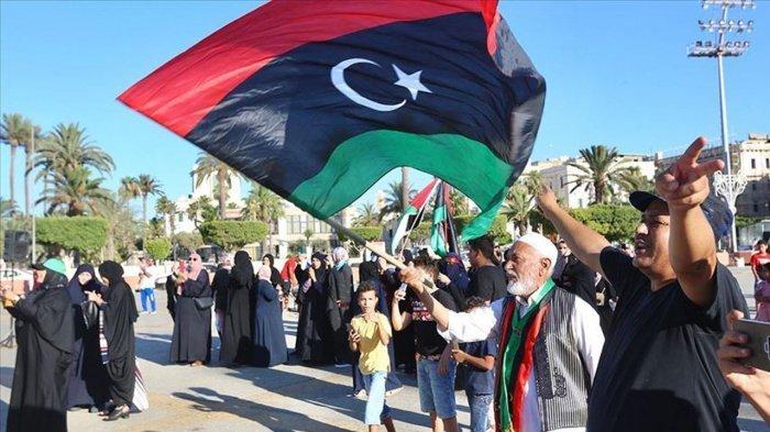 Жители Ливии примут решение по Конституции.