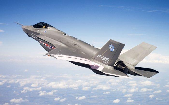 США поставят ОАЭ свои истребители F-35.