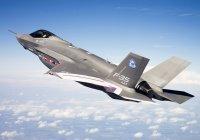 ОАЭ купят 50 американских истребителей F-35