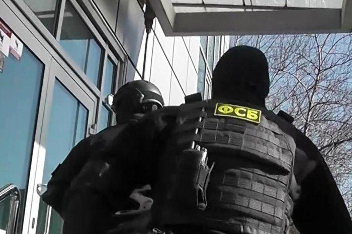 ФСБ предотвратила теракт в подмосковных Люберцах.