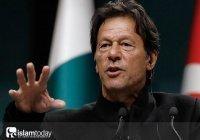 Премьер-министр Пакистана: «Индия поддерживает терроризм»