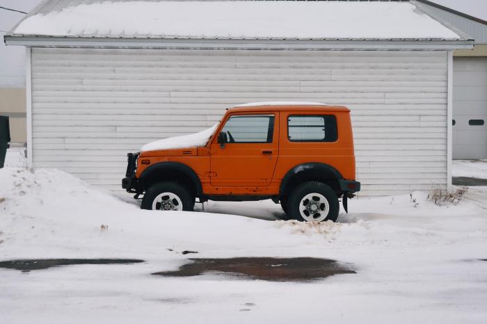 Из-за оттепели ожидается интенсивное таяние снега, сложная обстановка на дорогах, образование сосулек на крышах, гололедица, снежный накат