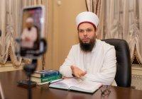 В первое татарское онлайн-медресе ДУМ РТ «поступили» 2500 «шакирдов»