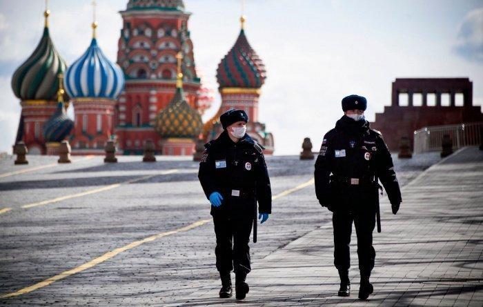 В МВД подвели итоги работы по антитеррору в Москве.