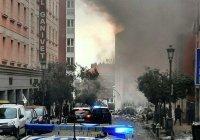 Умер священник, пострадавший при взрыве в Мадриде