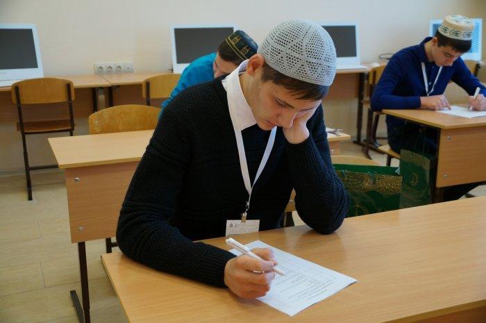Учащиеся исламских учебных заведений покажут знания татарского языка и литературы.
