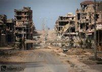 Ужасные последствия разрушения Ливии Западом. Часть 2
