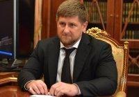 Кадыров призвал ОБСЕ и ООН выдать Ахмеда Закаева