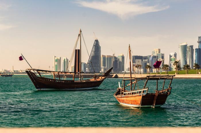 С 26 января авиакомпания станет выполнять два ежедневных рейса из аэропорта Дубай (DXB) в аэропорт Хамад (DOH)