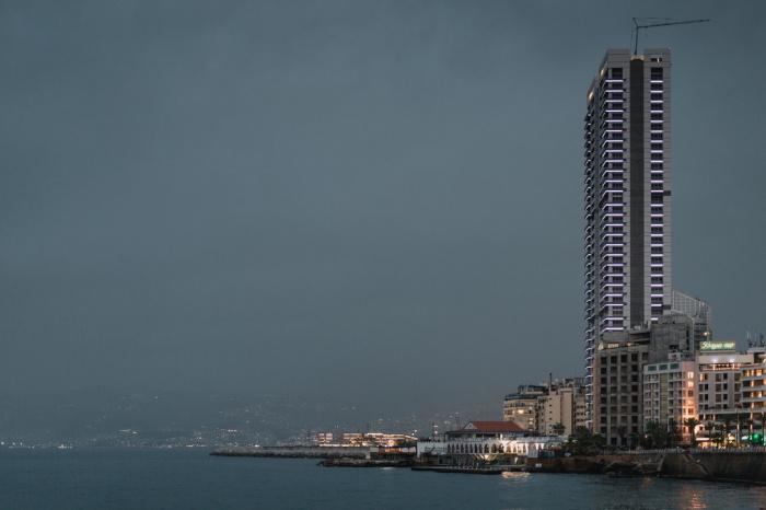 Интерпол выдал ордер на арест владельца и капитана судна Rhosus, на борту которого была селитра, которая позже складировалась в порту Бейрута