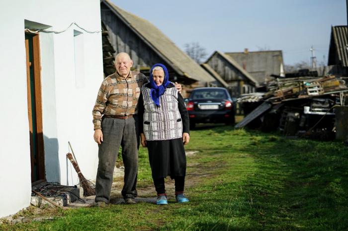 Для многих граждан пенсионный возраст не повысился