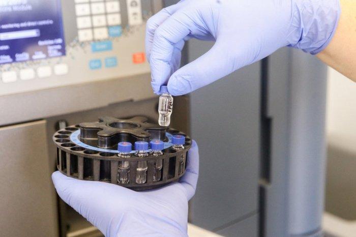 Российская вакцина от ковида будет производиться в Турции.
