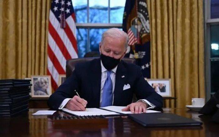 Джо Байден пересмотрит соглашение Трампа с талибами.