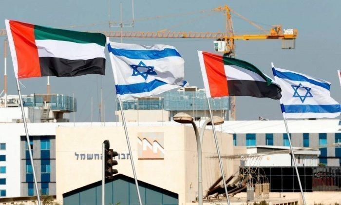 ОАЭ и Израиль продолжают реализацию договоренностей о нормализации отношений.