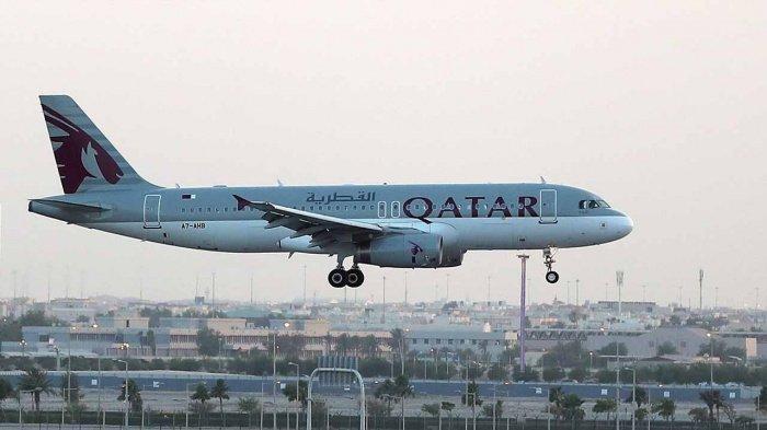 Возобновляется авиасообщение между Россией и Катаром.