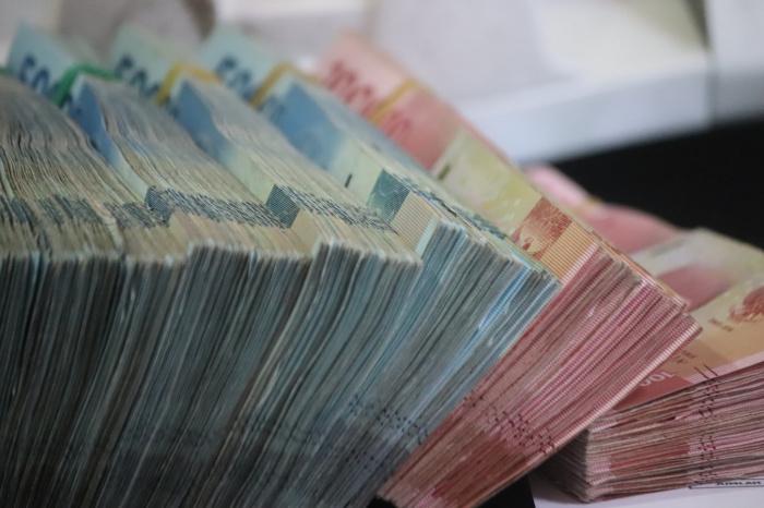 Среднестатистическому жителю России для счастья требуется 166 тыс. рублей