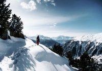 Выбраны наиболее популярные города для путешествий зимой