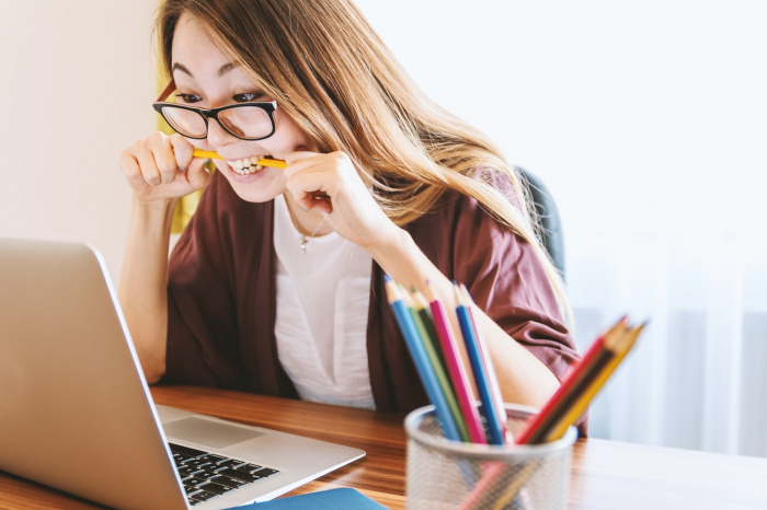 Высокооплачиваемые вакансии доступны и студентам, желающим совмещать работу с учебой