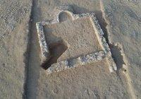 В Израиле нашли одну их старейших в мире мечетей