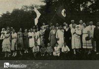 Как в Стране утренней свежести появилась татарская диаспора?