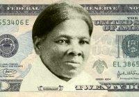 На 20-долларовой купюре появится портрет активистки по борьбе с рабством