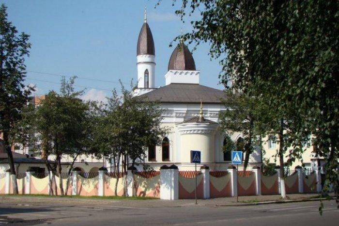 Ярославль – город, где татарская мечеть стала пристанищем ислама