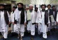 Делегация «Талибана» прибыла в Тегеран
