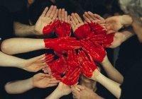 Красные руки оказались симптомом смертельно опасного заболевания