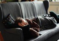 Обнаружена польза послеобеденного сна