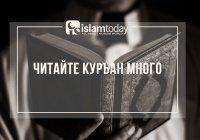 Нужно ли читать Коран только ради довольства Всевышнего Аллаха?