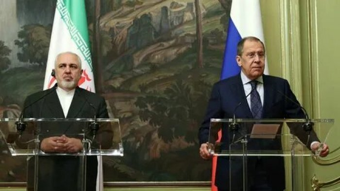 Лавров сообщил место и время проведения астанинских переговоров по Сирии.