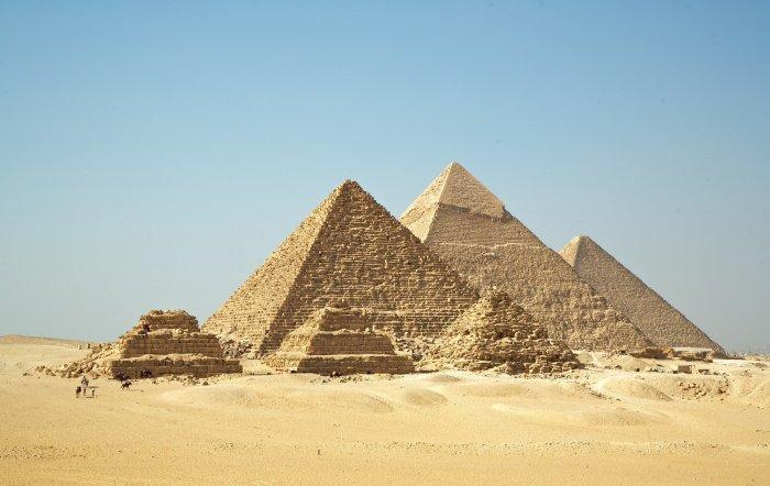 Швейцарские ученые назвали причину падения Древнего Египта.