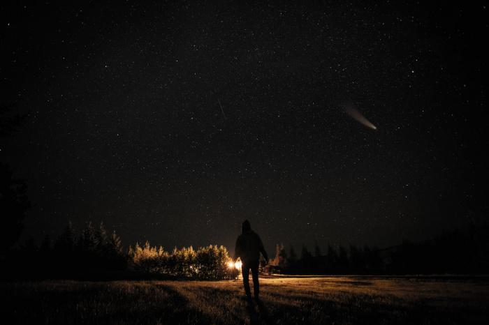 Небесное тело от нас будет отделять расстояние, в 11 раз превышающее путь до Луны