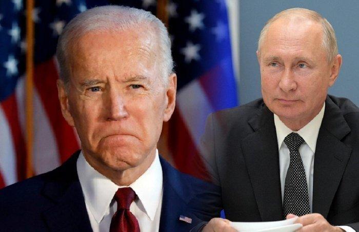 Лидеры России и США провели телефонные переговоры.
