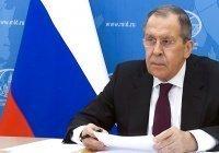 Лавров призвал не затягивать решение палестинского вопроса
