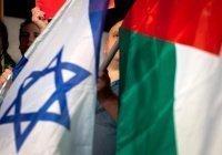 Израиль пообещал палестинцам помощь с доставкой вакцины от коронавируса