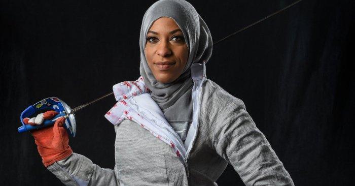 Ломающие стереотипы: топ-15 мусульманок мира последнего десятилетия