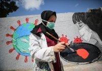 Россия поставит Палестине 110 тысяч доз вакцины «Спутник V»