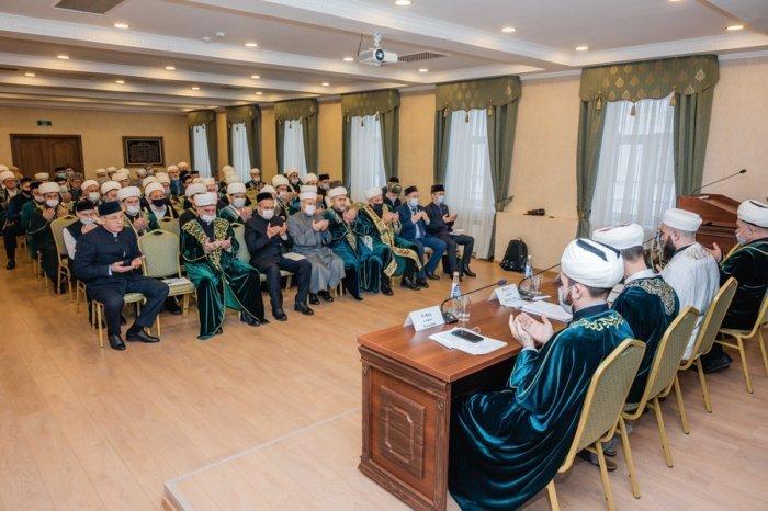Стали известны кандидаты на должность муфтия и казыя РТ.