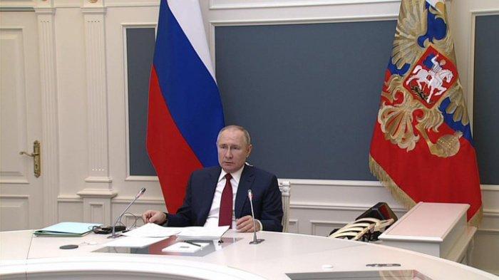 Президент России выступил на Всемирном экономическом форуме в Давосе.