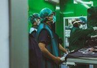 Обнаружены профессии с наиболее высоким риском смерти от коронавируса