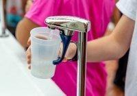 Россиянам рассказали об опасности воды из кулера