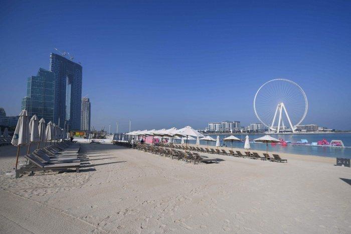 В Дубае объявили о новых правилах приема туристов.