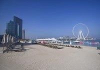 Власти Дубая ужесточили правила приема туристов