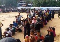 Сотни беженцев рохинджа пропали без вести в Индонезии