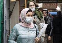 В Чечне ослабили ограничения по коронавирусу