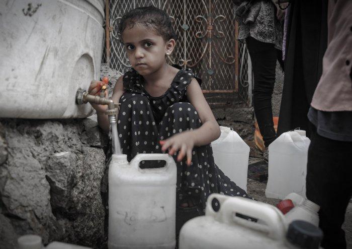 100 тысяч погибших: когда закончится война в Йемене?